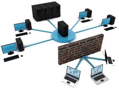 Sistema Firewall
